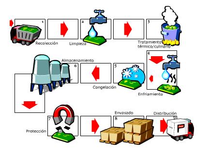 Details view a proceso productivo definici n for Procesos de produccion de alimentos