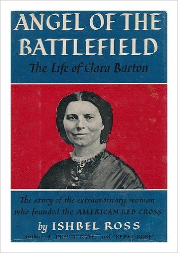 an introduction to the life of clara barton the founder of the american red cross A resource on the life of clara barton, the clarissa clara harlowe barton- clarissa clara barton is best known as the founder of the american red cross.